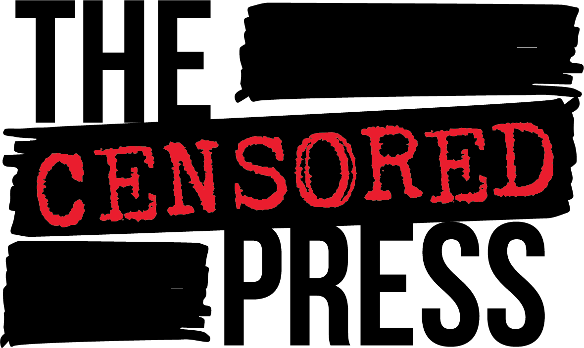 Censored Press Logo