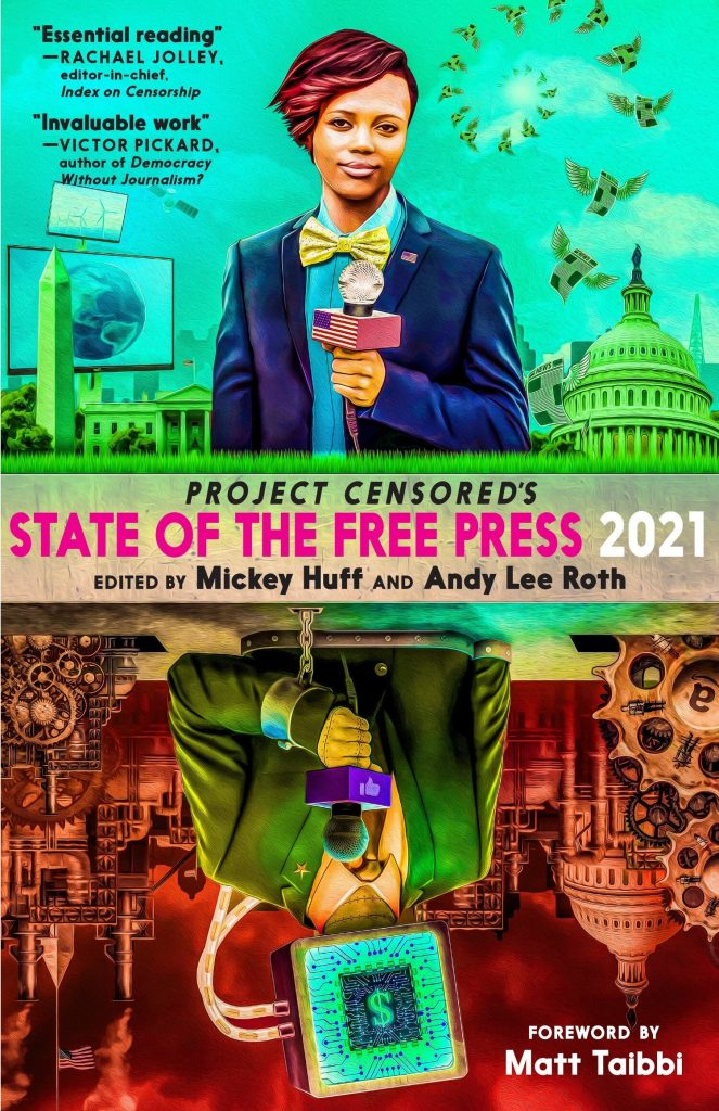 Project Censored 2021